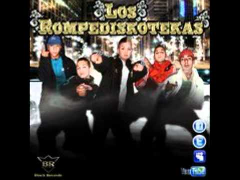 Mira Miau Miau - Los Rompe Discotekas