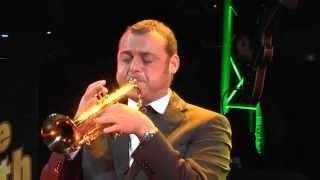 One moment in time - Vlado Kumpan und Joe Smith Band