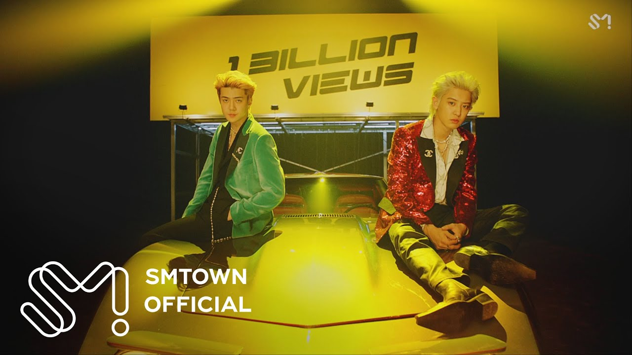 EXO-SC ft. Moon — 1 Billion Views
