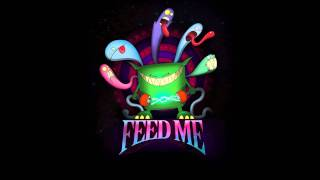 Feed Me - Blood Red [1080p]