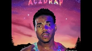 NaNa [Clean] - Chance the Rapper ft. Action Bronson