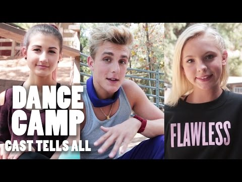 The Dance Camp Cast Tells All