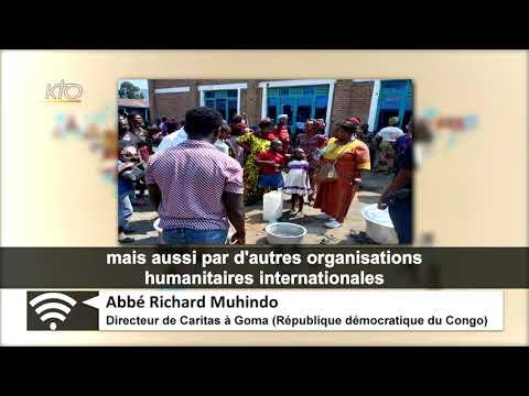 L'appel à l'aide de l'Église du Congo