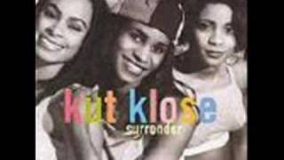 Giving You My Love Again: Kut Klose