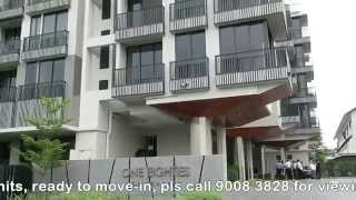 One Eighties Residences (D15 freehold)