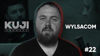 Wylsacom: айфон и кибербуллинг (KuJi Podcast 22)