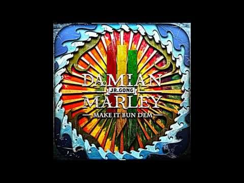 Skrillex -Make it Bun Dem - Undeskeptable remix