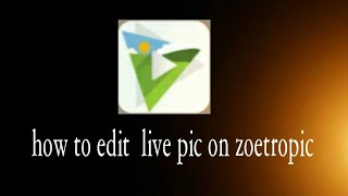 zoetropic app - Free video search site - Findclip