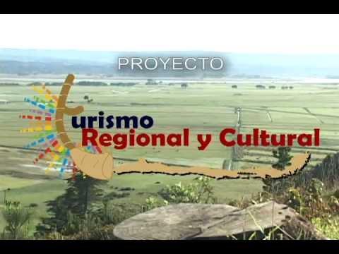 Capsula de turismo regional y cultural Araucania