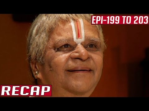 Ramanujar-Recap-Episode-199-to-203-Kalaignar-TV
