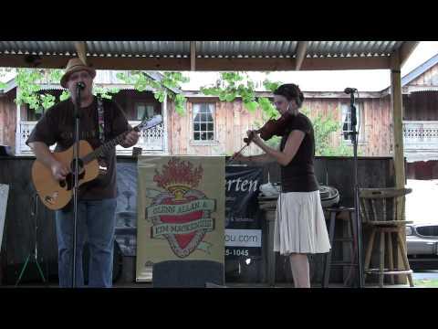 Glenn Allan & Kim Mackenzie: There's Nowhere I Can Go
