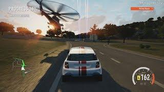 Forza Horizon 2 Xbox 360 - Campaign Walkthrough Part 4 (New Cars)
