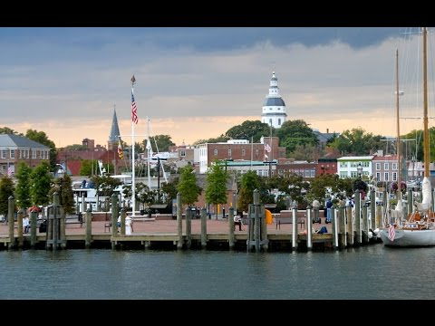 Video Top Tourist Attractions in Annapolis: Travel Guide Maryland