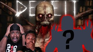 A NEW Member Joins The Deceit Squad! Will They Survive?! (Deceit)