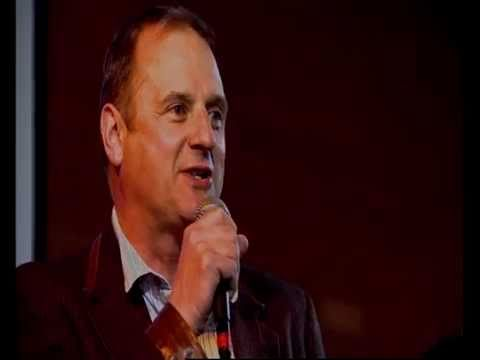 Mark Radcliffe at Bolton School