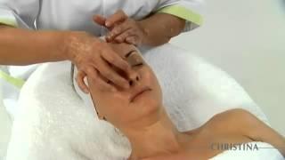 Gesichtsmassage   ChristinaKosmetik Biostimulation