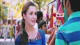Nava Manmadhudu Telugu Full Length Movie || Dhanush, Samantha, Amy Jackson || HOME THEATRE