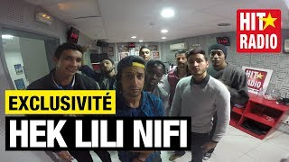 "Parodie: Shekini, P square ""Hek Lili Nifi حك ليلي نيفي"" - Version HIT RADIO"
