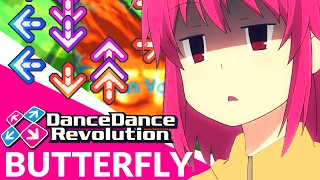 Butterfly (DDR Cover)【JubyPhonic】400k Subs Celebration!