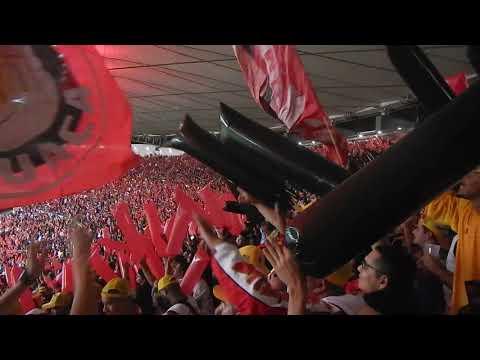 Festa Profana e Vou festejar Copa do Brasil Flamengo 1x0 Grêmio