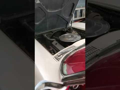 1963 Chevrolet Corvette (CC-1276158) for sale in Newnan, Georgia