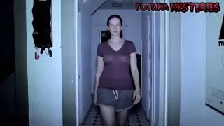 Смотреть онлайн Призраки и привидения – всё в одном ролике