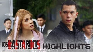 Pilar, sinimulan ang pagsubok para kay Isagani | PHR Presents Los Bastardos (With Eng Sub)