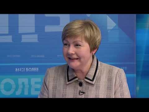 Интервью министра труда и социального развития Ростовской области на телеканале «Дон 24» в программе «Тем более»