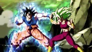 Dragon Ball Super 「 AMV 」 Runnin