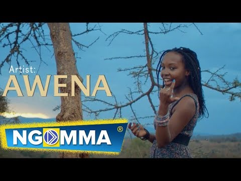 Awena - Breathe (Official Video)
