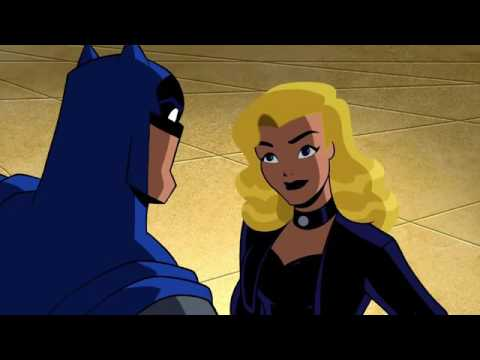 Batman the brave and the bold: If only (reprise)