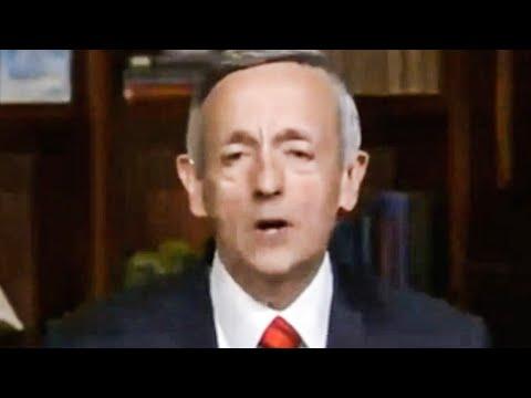 Fox News Pastor Goes FULL Flanders On Protestors