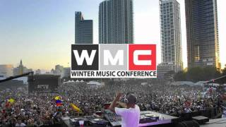 Winter Music Conference 2004 - Armand van Helden Live@Nikki Beach Miami - Hear My Name