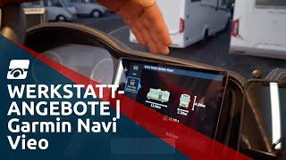 Angebot Navigationssystem Garmin von Mareien Caravaning