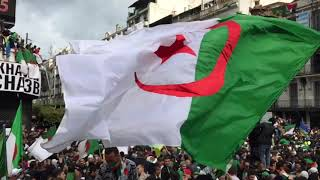 Soolking Feat. Ouled El Bahdja   Liberté [Clip] 22 Mars 2019