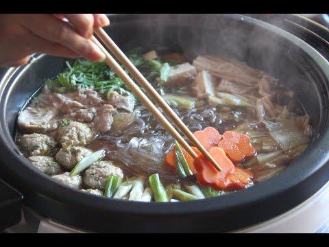Chanko Nabe Recipe – Japanese Cooking 101