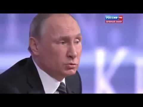 Путин  Россия и без военной базы в Сирии достанет кого угодно, и где угодно!