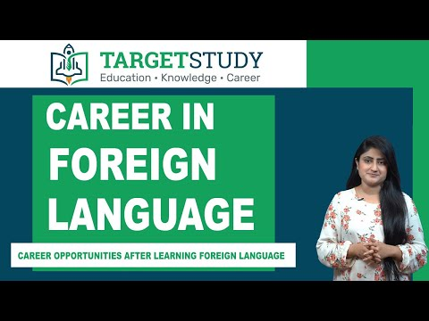 Career in Foreign Languages | Eligibility, Top Colleges, Career ...