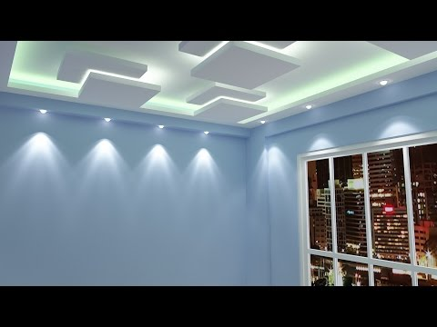 Mr.Tarun Biswas flat gypsum board false ceiling designing (part  2)