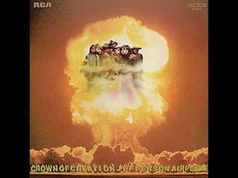 Jefferson Airplane - The House At Pooneil Corners