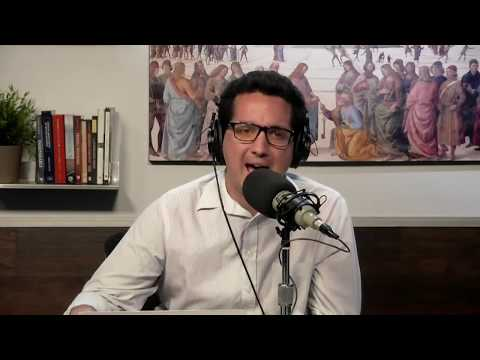 Trent Horn: The Church in the World – Catholic Answers Live