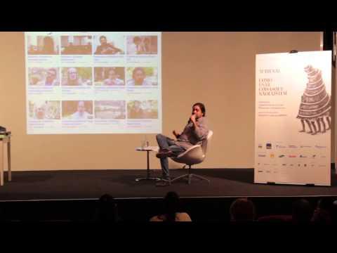 #Educativobienal - Seminário Lab de Gestão: Processos e Ferramentas - Encontro Com Os Públicos I