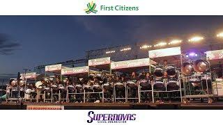 Gambar cover First Citizens Supernovas - Panorama Semi Finals 2019 ( Farmer Nappy - Hookin Meh )