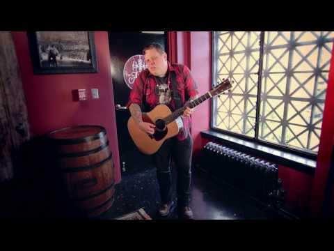 The Attic Sessions || Austin Lucas