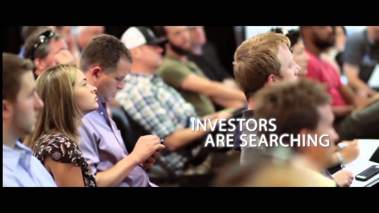 Reel for StartUp Crowdfunding