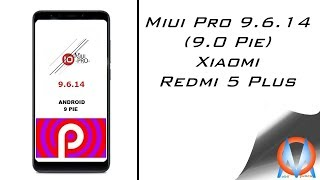 Install MIUI 10 Pie (9 0) on Redmi 5 | Global stable 9 5 23 | stable
