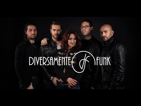 Diversamente Funk Gruppo di musica dal vivo Bari Musiqua