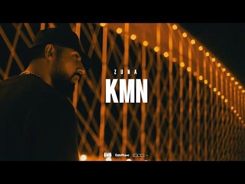 The Weeknd - ZUNA — KMN