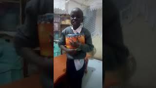 Rev.Victor Githu young boy(1)