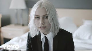 Phoebe Bridgers   Motion Sickness (Official Video)